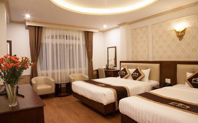 Khách sạn ở Đà Lạt 3 sao Roy Dala