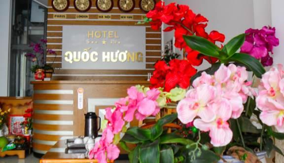 Khách sạn Quốc Hưng Đà Lạt 2 sao