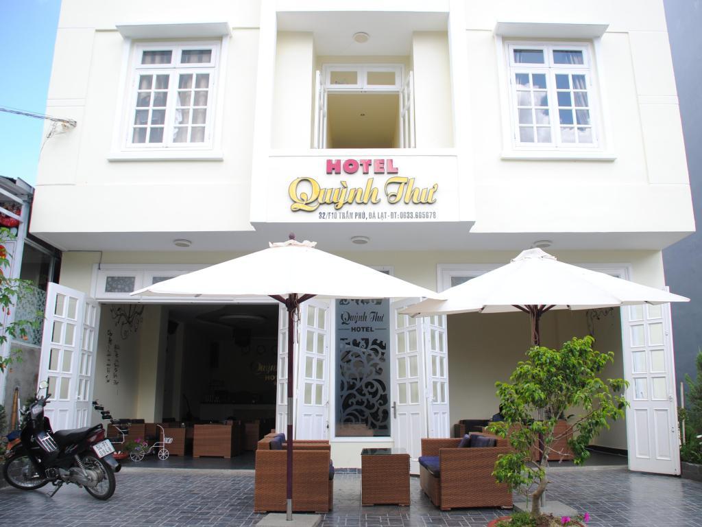 Khách sạn Quỳnh Thư 2 sao