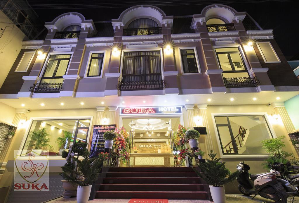 Khách sạn Suka 3 sao Đà Lạt