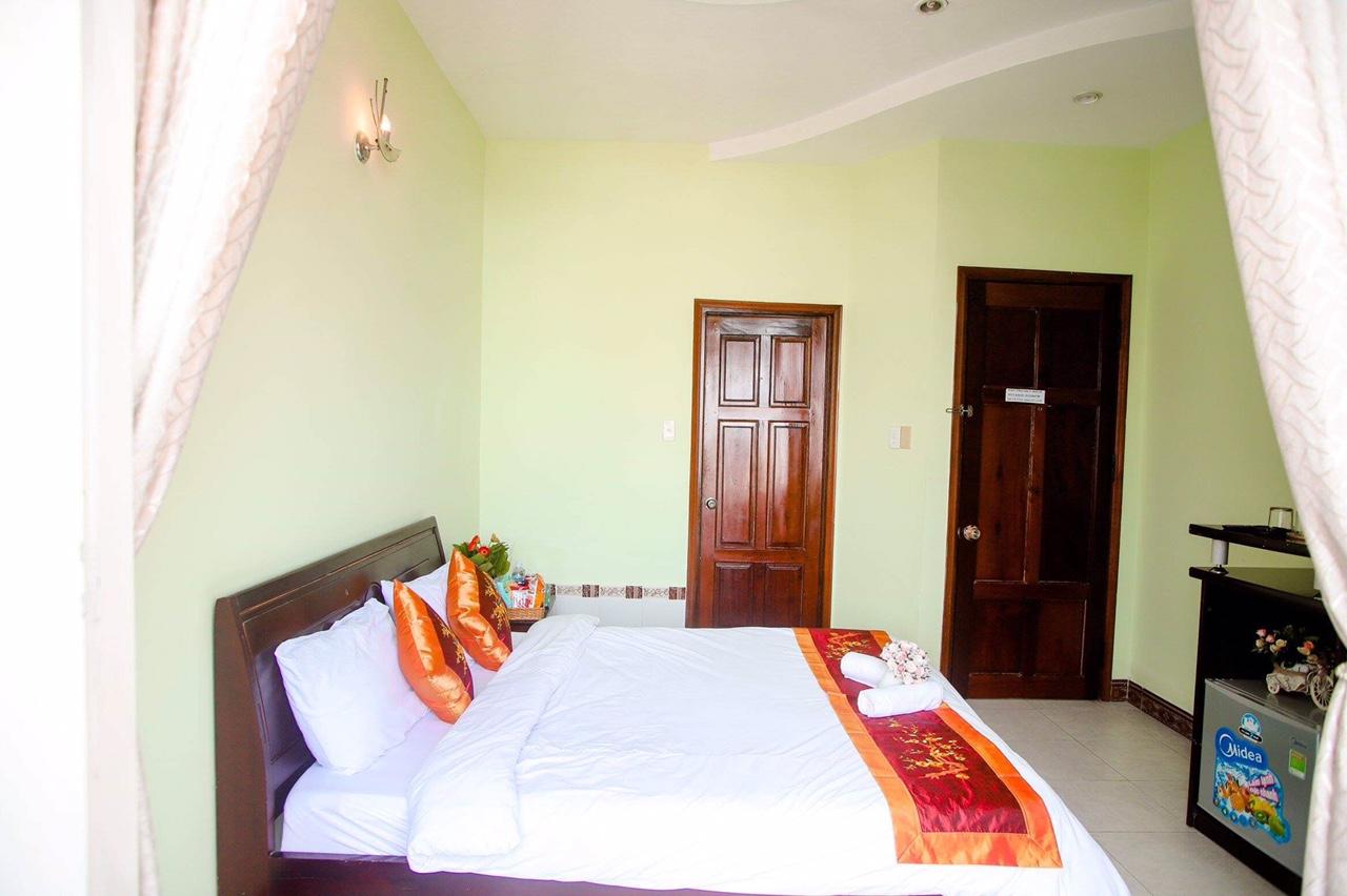 Phòng 2 người khách sạn friendly house