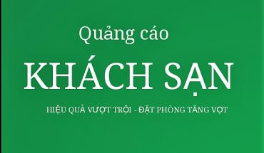 Quảng bá khách sạn Đà Lạt