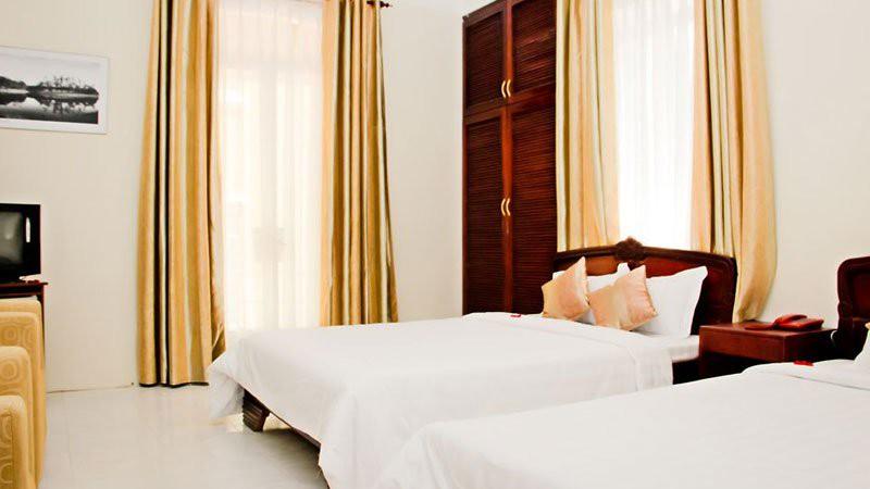 Review khách sạn 2 sao tại Đà Lạt