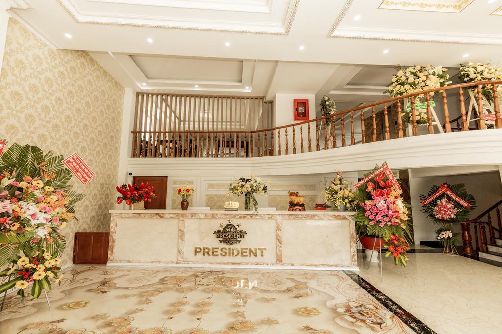 Hotel President Đà Lạt