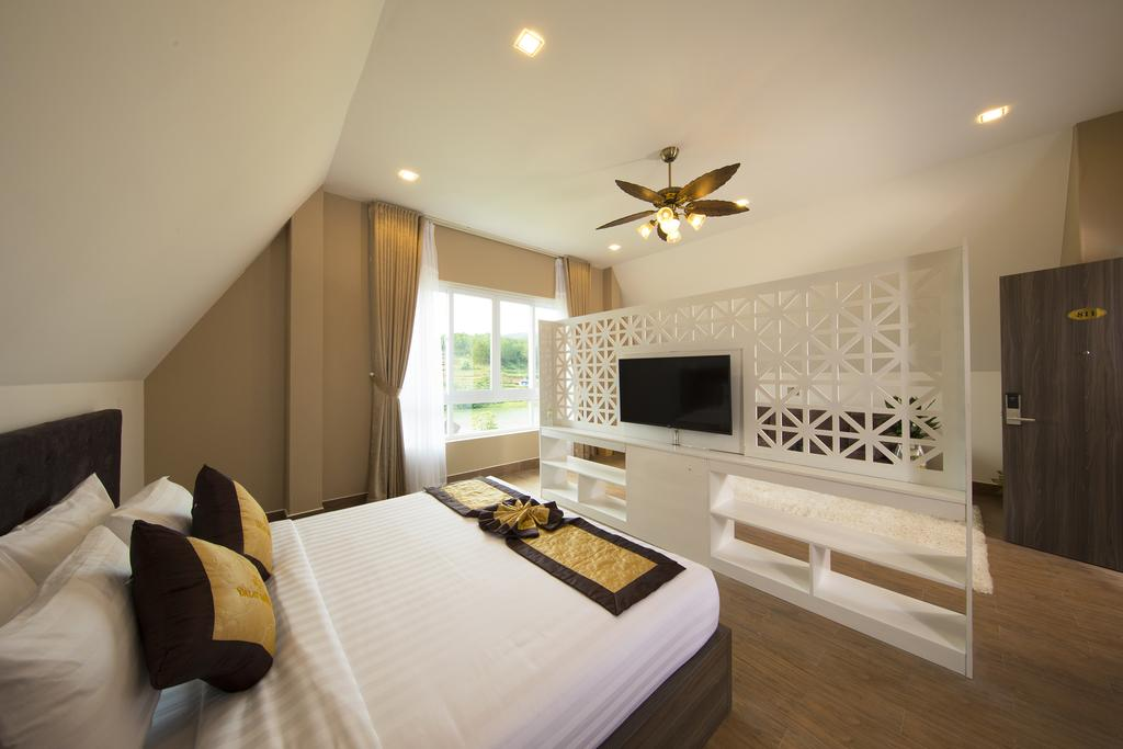phòng suite dalat wonder