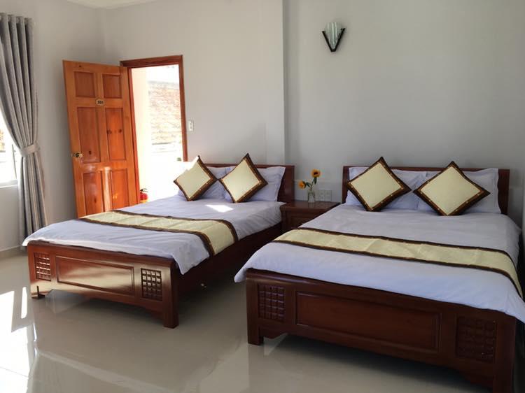 Phước Thịnh Đà Lạt hotel