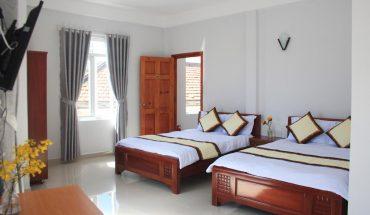 Phước Thịnh Hotel Đà Lạt