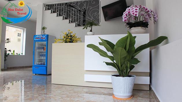 số điện thoại khách sạn Phước Thịnh Đà Lạt