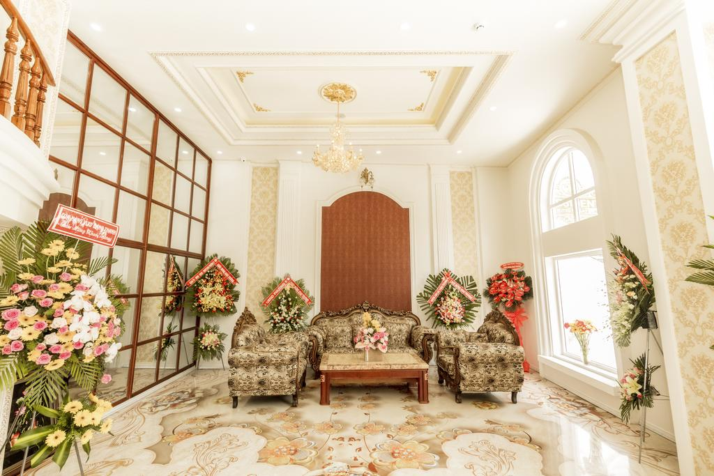 Số điện thoại khách sạn President Đà Lạt