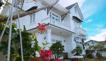 Villa Cẩm Tú Cầu 2 Đà Lạt