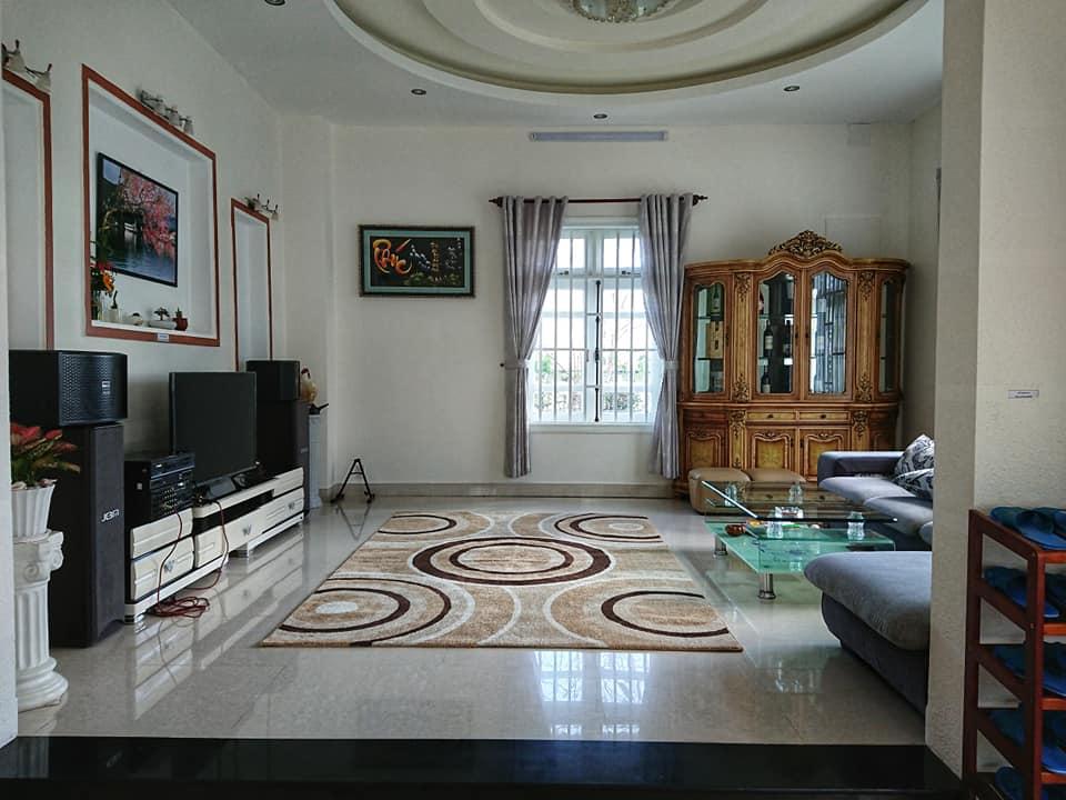 Villa Cẩm tú Cầu ở Đà Lạt