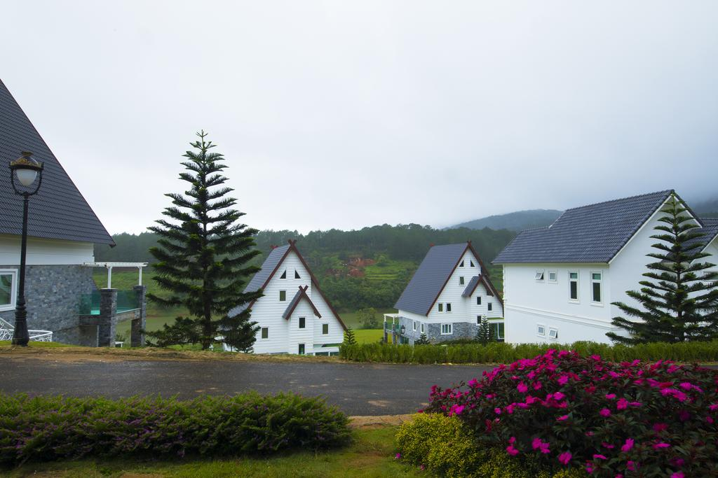 villa dalat wonder resort