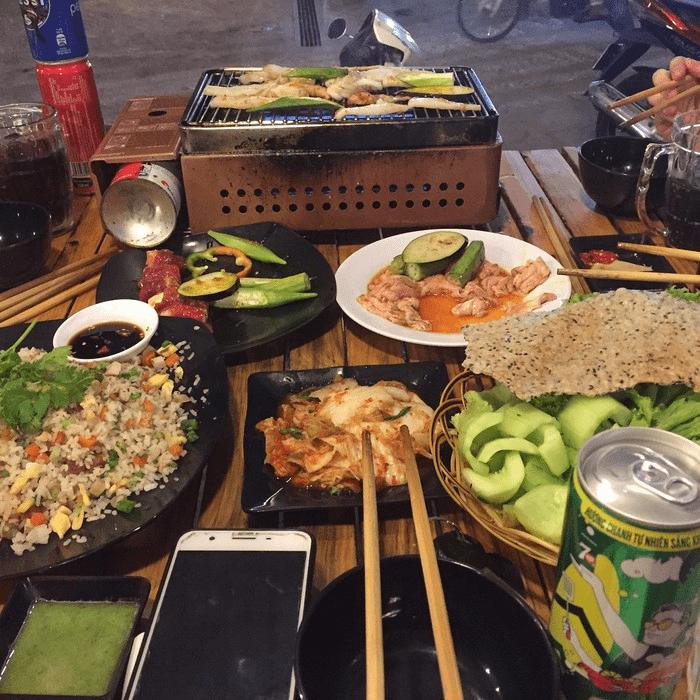 Check in những ẩm thực ngon Đà Lạt