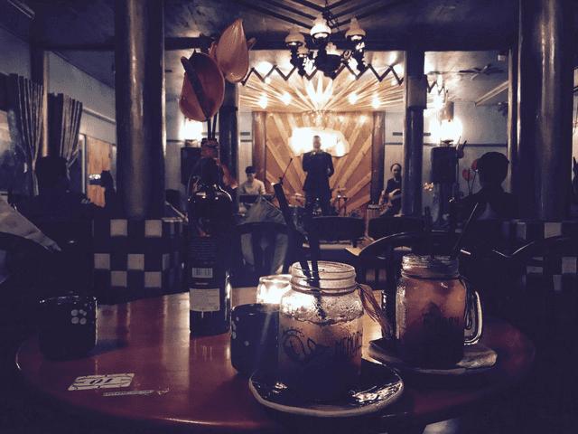 Check in những quán cafe Đà Lạt