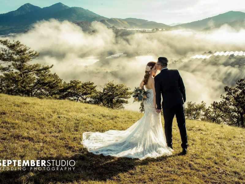 Chụp ảnh cưới ở đâu Đà Lạt đẹp