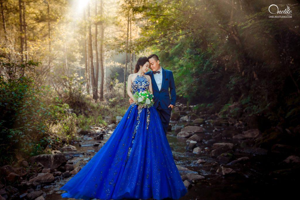 Chụp ảnh cưới onelike