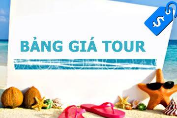 Giá tour du lịch Đà Lạt