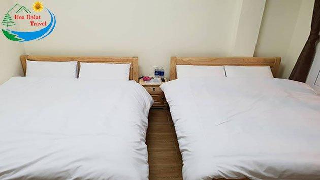 Hostel Mộc thạnh Đà Lạt