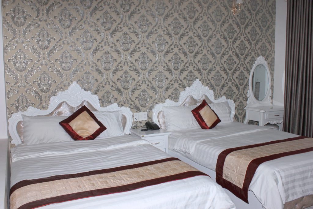 khách sạn ánh tiên ở Đà Lạt