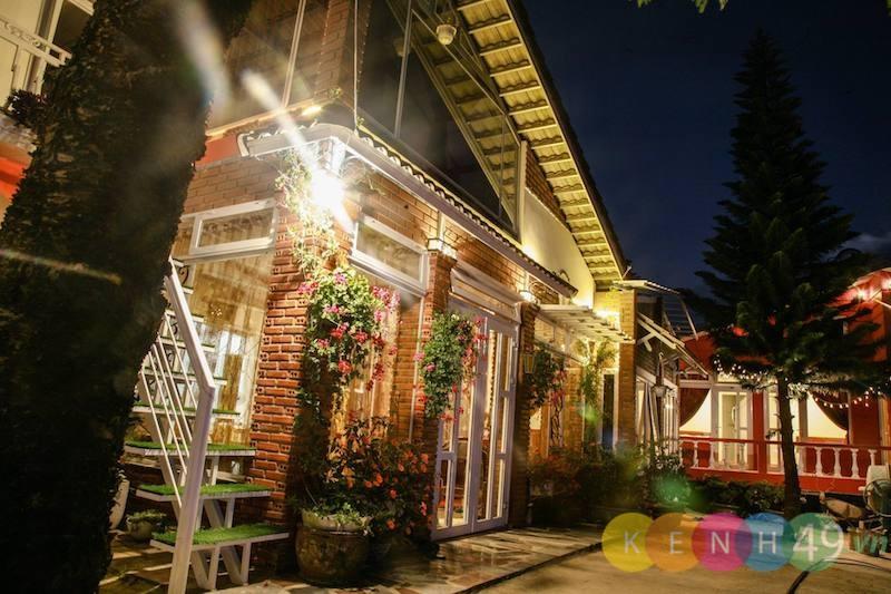 Sweet home 1 Đà Lạt