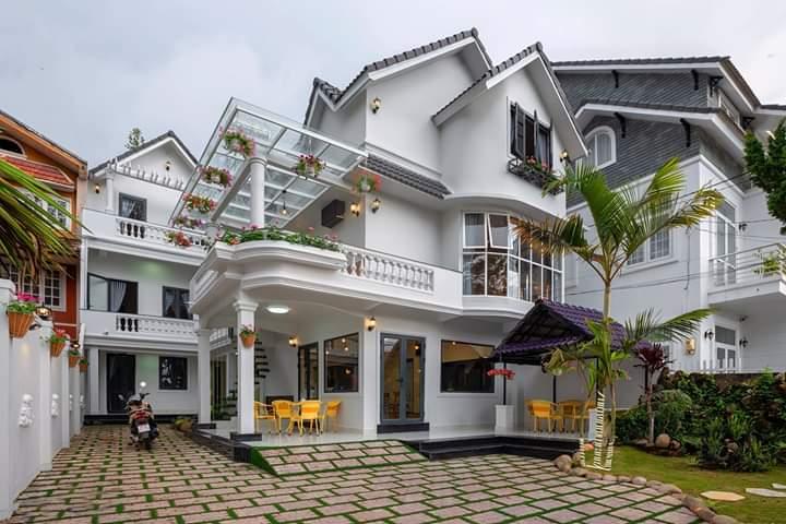 Thái Phiên Villa Đà Lạt