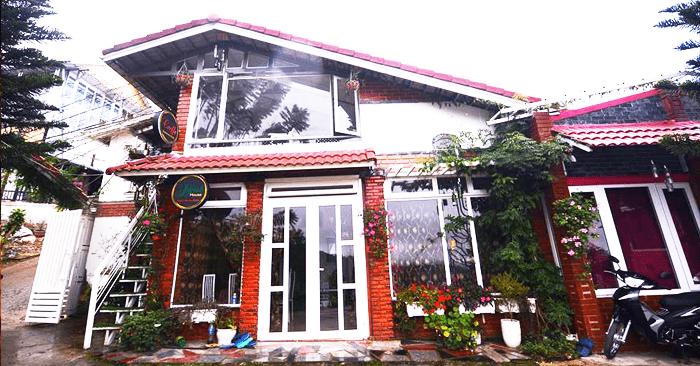 thuê homestay nguyên căn ở Đà Lạt