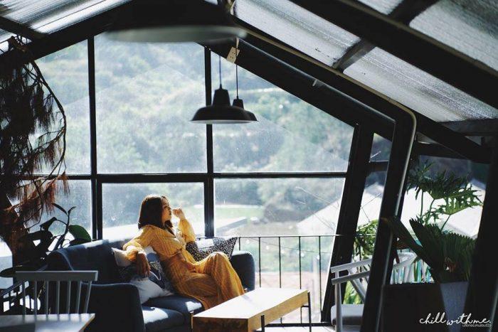 Thuê nhà nghỉ dưỡng ở Đà Lạt