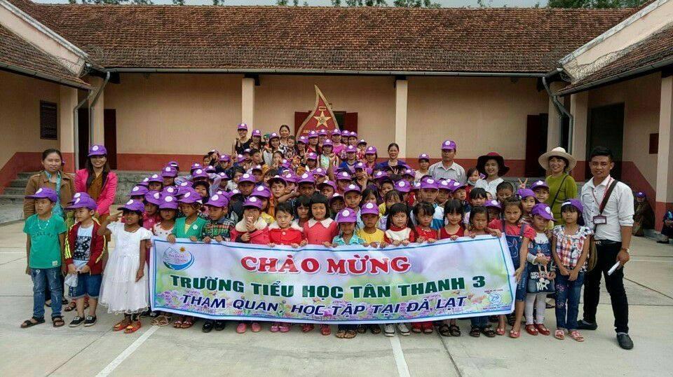 Tour du lịch hè ở Đà Lạt