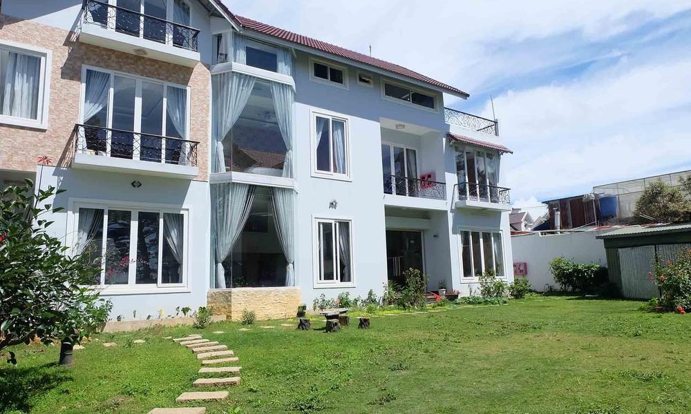 Villa 288 căn hộ du lịch cho thuê