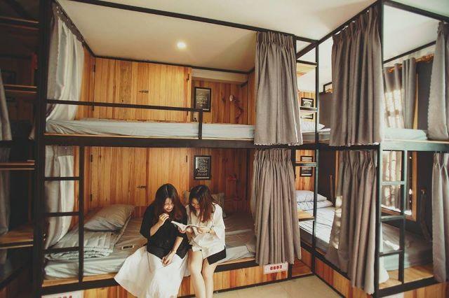 Beepub Đà Lạt hostel