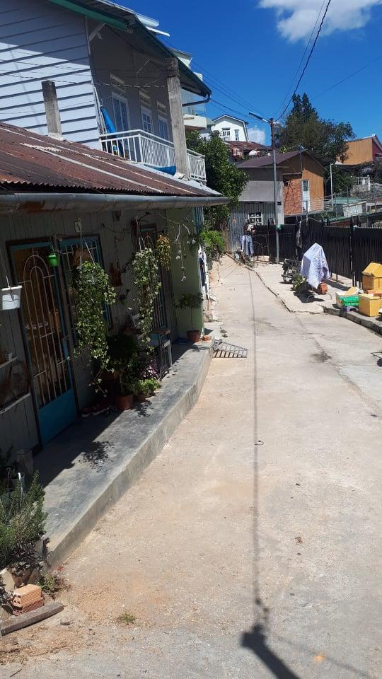 bán lô đất hẻm xe máy đường đào duy từ diện tích 80m