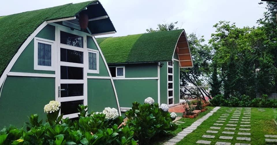 greenland homestay Đà Lạt