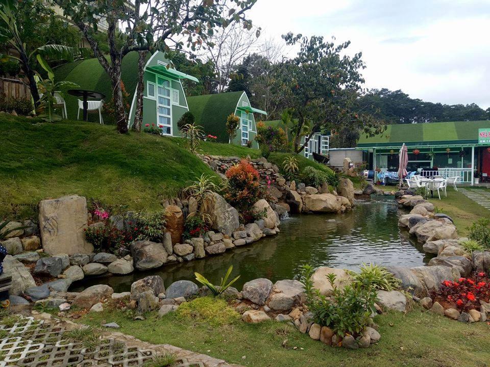 homestay greenland tại Đà Lạt