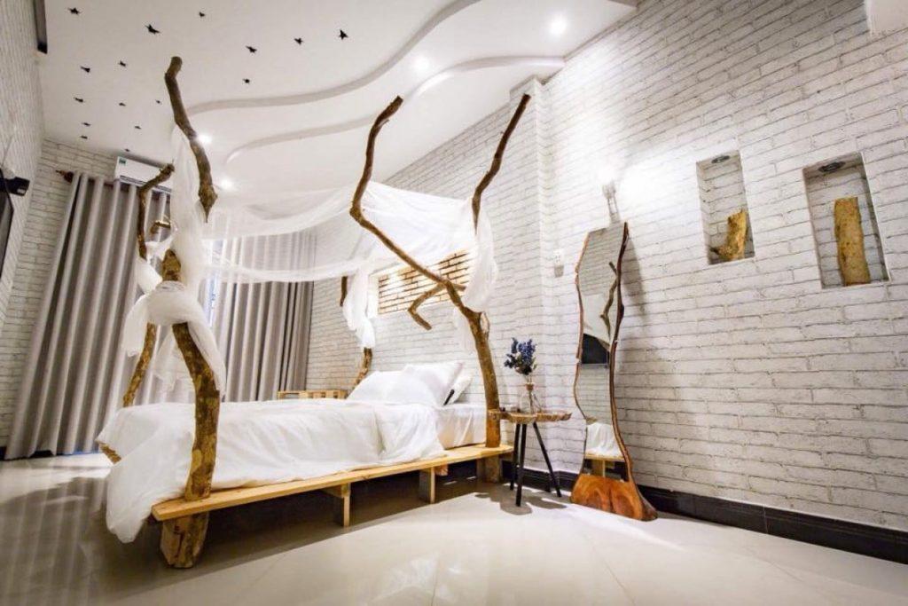 hostel Đà Lạt giá rẻ