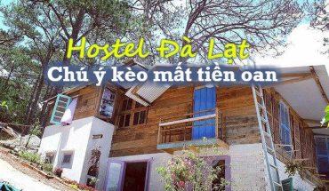 Hostel Đà Lạt Kèo Cò