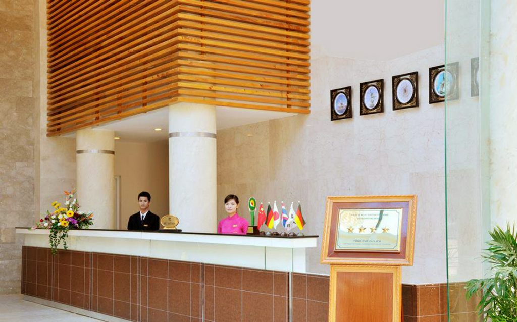 Hotel Dragon King Đà Lạt