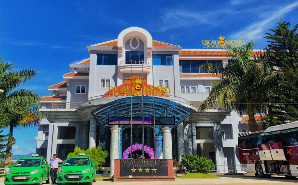 Khách sạn Dragon King Đà Lạt