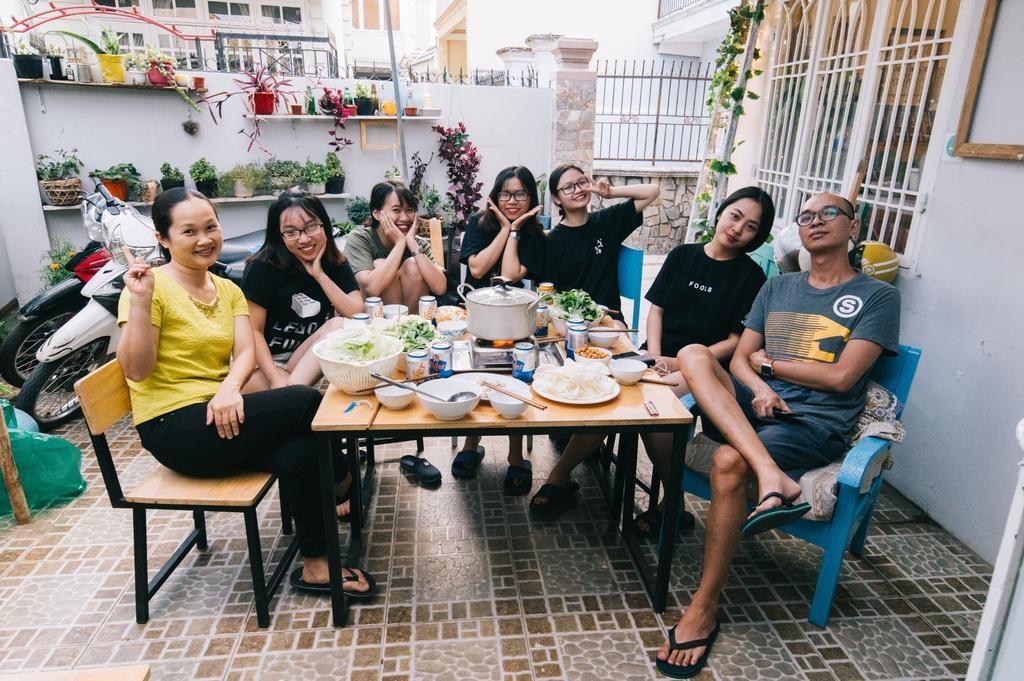 Kinh nghiệm đặt phòng hostel Đà Lạt