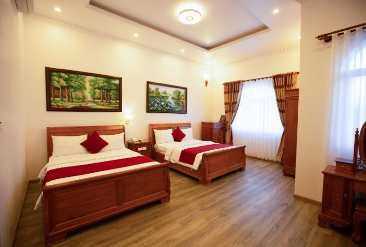 Phòng gia đình khách sạn Dragon King