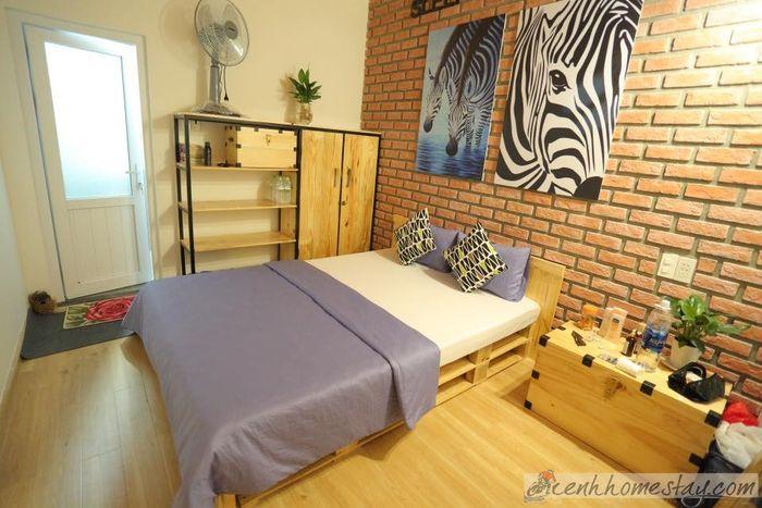 sleep Box hostel ở Đà Lạt