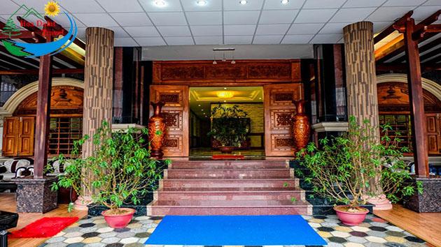 Số điện thoại khách sạn đông Dương Đà Lạt