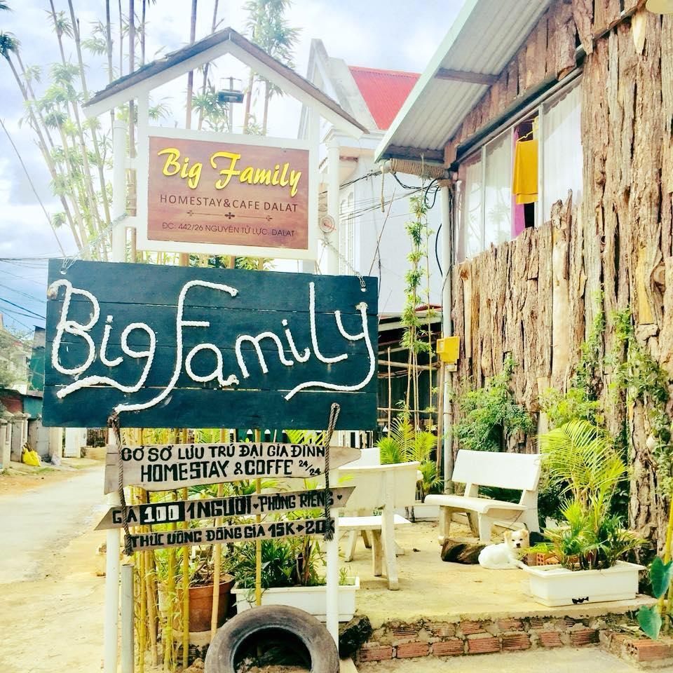 big family dalat