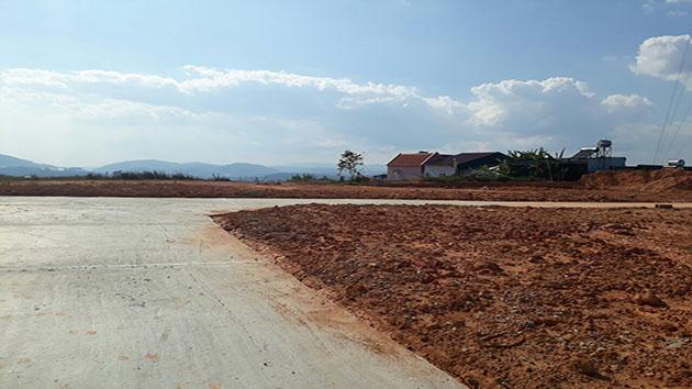 Cần bán 2 lô đất liên kế khu quy hoạch Nguyễn Hoàng Đà Lạt diện tích 100m²