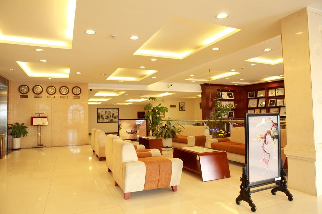 Giá phòng khách sạn Dalat Plaza