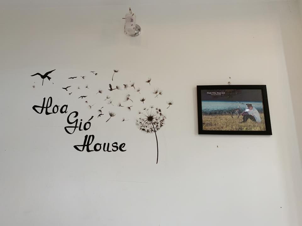Hoa Gió House Đà Lạt