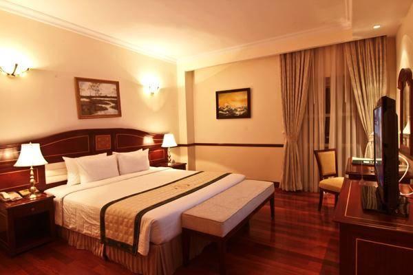 Hotel Dalat Palaza