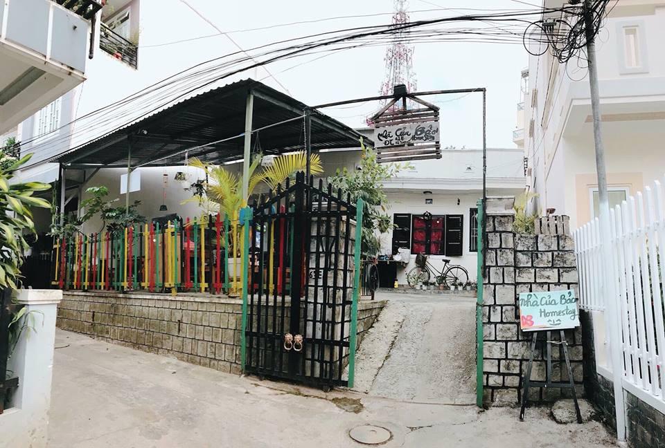 Nhà của Bảo homestay Đà Lạt