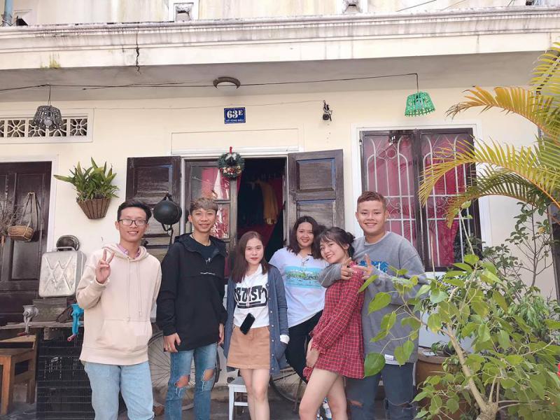 Nhà của Bảo homestay ở Đà Lạt