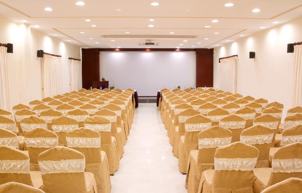 Phòng hội nghị khách sạn Dalat Plaza