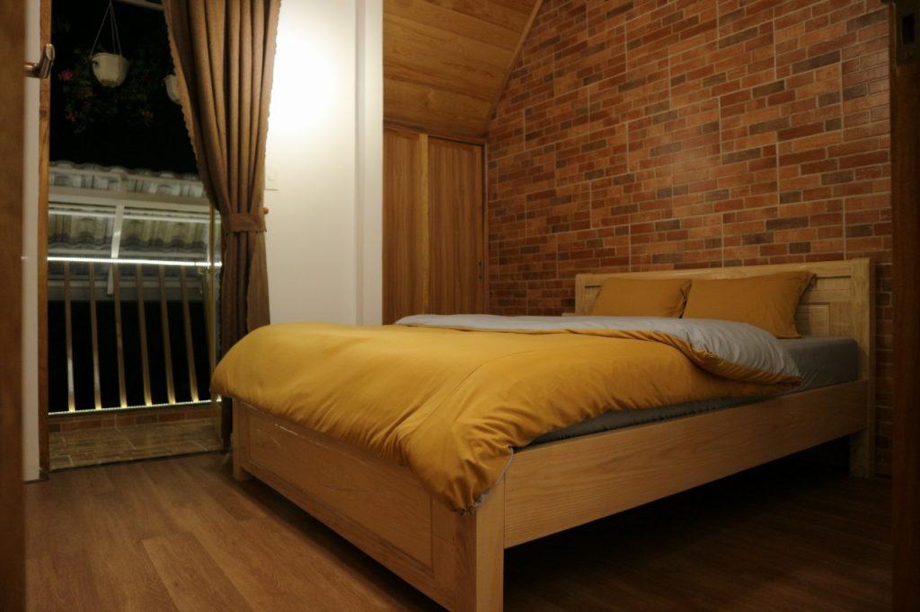 Phòng ở suly home Đà Lạt